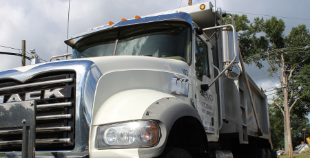 Environmental Services: We are licensed to transport both hazardous and non-hazardous materials and we have the equipment and expertise to handle all your transportation needs.